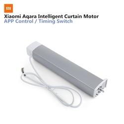 Aqara Curtain Controller Intelligent Smart Curtain Motor ZiGBee Version Smart Home Mi Home Smarphone APP Remote Control