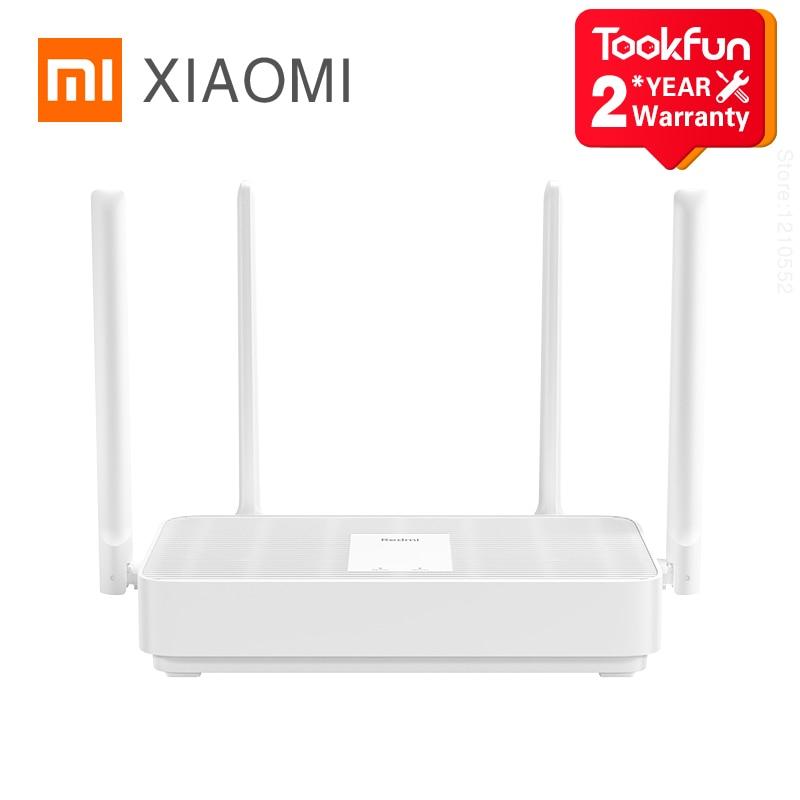 Xiaomi-routeur Redmi AX5 wi-fi 6 Mesh, amplificateur de Signal indépendant, 2020 go/5 ghz, 2.4 mo de mémoire, répéteur, nouveauté 256