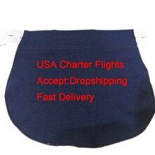 1Pcs Maternity Pregnancy Waistband Belt ADJUSTABLE Elastic Waist Extender Pants Dropshiping