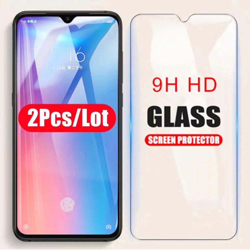 2pcs Für Xiao mi 9 se Mi 9 Se xaomi Mi9se schutz Glas Telefon Screen Protector Auf Xiomi mi 9 se sicherheit gehärtetem Glas