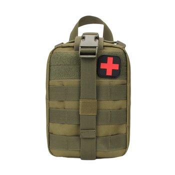 First Aid Portable Medical Bag