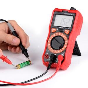 Image 5 - JCD Digital Multimeter Auto Ranging 6000 counts AC/DC  voltage meter Flash light Back light Large LCD Scrern soldering iron kits