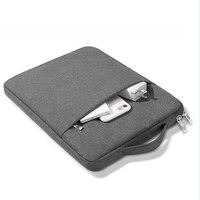 """Stoßfest Handtasche Hülse Fall für Neue Ipad 10,2 Zoll Wasserdichte Tasche Beutel Abdeckung Für iPad 7th Gen 10,2 """"2019 modell A2199 Fällen"""