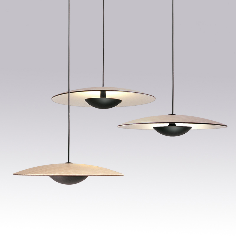 Image 2 - Famous designer personality creative single  restaurant pendant lamp simple Nordic style cafe dining table fashion pendant lightPendant Lights   -