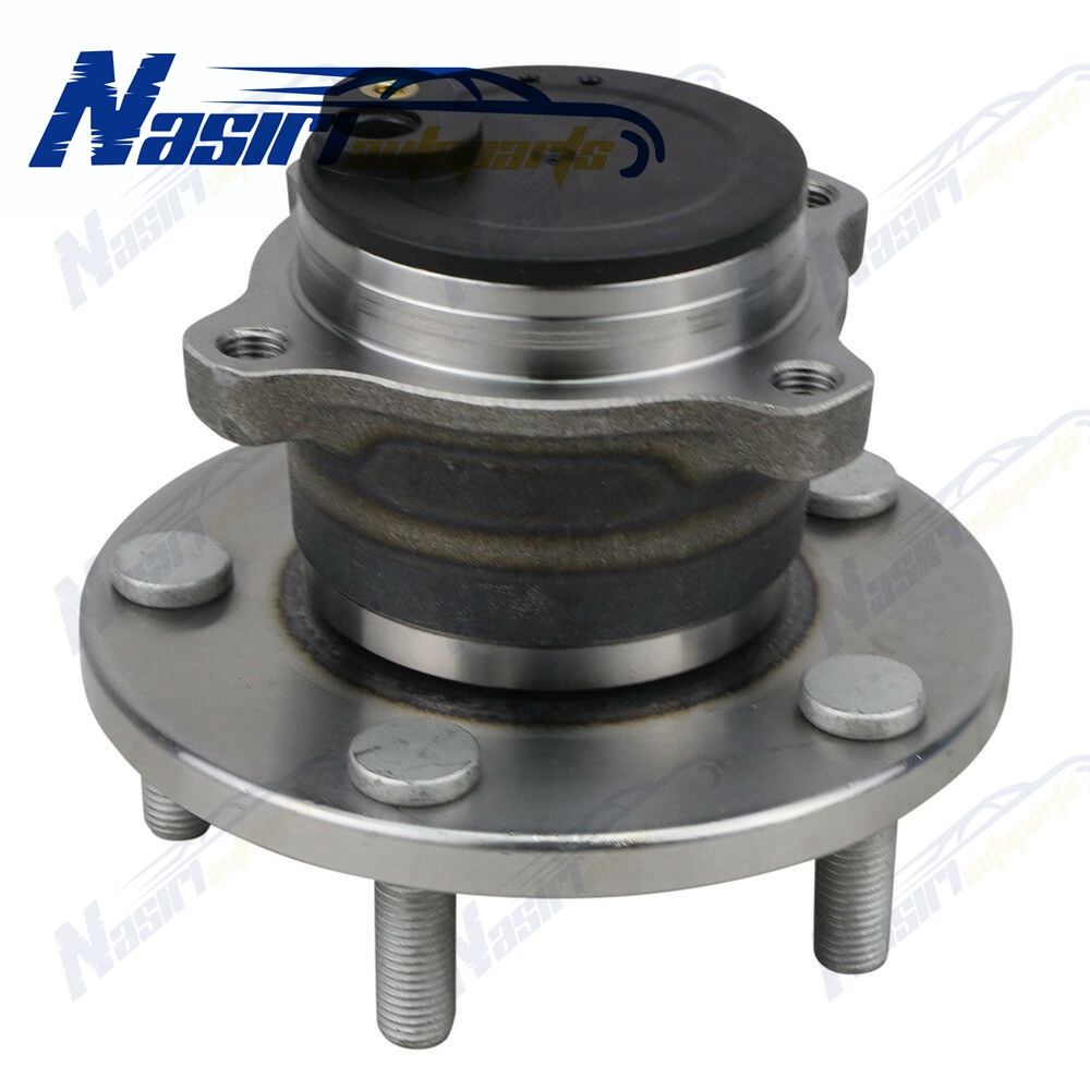 Rear Wheel Hub Bearing Assembly For Mazda 3 & Mazda <font><b>5</b></font> <font><b>2004</b></font> 2005 2006 2007 2008 2009 2010 2011 2012 2013 2014 2015 image