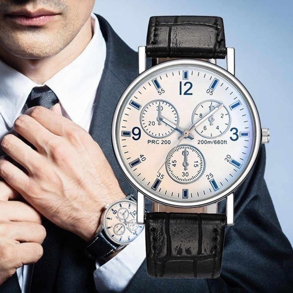 Reloj mujer كول سات موضة رجال الأعمال الأسود الساعات حزام الكوارتز الرجال ساعة معصم ساعة عادية relogio masculino smael ساعة
