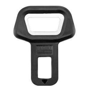 Image 1 - Car Safety Seat Belt Buckle Isofix Seatbelt Clip Extender Extention Buckle Car Belt Socket Clip Extender Car styling Accessory