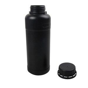 Image 1 - eTone Darkroom 500CC Darkroom Chemical Developer Storage Bottles Plastic 500ML Film  Processing