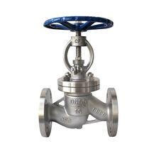 Шаровой клапан из нержавеющей стали для системы подачи воды