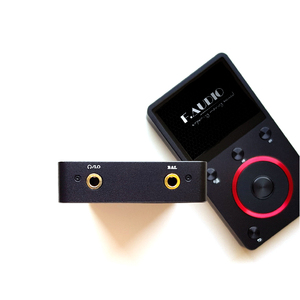 Image 3 - F.Audio FA3 DSD AK4497EQ プロロスレス音楽 MP3 ハイファイポータブルロスレス音楽プレーヤー AK4497EQ DSD ハードソリューション AK4497