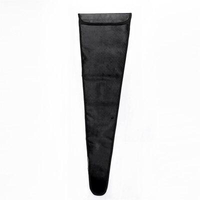 Fencing Mask Bag Foil Epee Sabre Weather proof Black