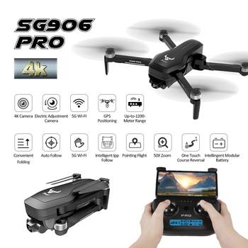 ZLRC SG906 Pro 2.4G WIFI FPV avec camér