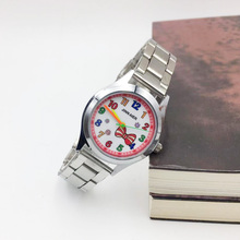 Elegant Small Case Women Watches Female Colorful Dial Quartz Watch Fashion Ladies Wristwatches Steel Bracelet Relojes Mujer gift