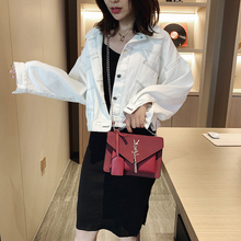 2019 Luxury Famous Brand Women Bags Designer Lady Classic Scrub Shoulder Crossbody Leather Messenger handbags new arrival