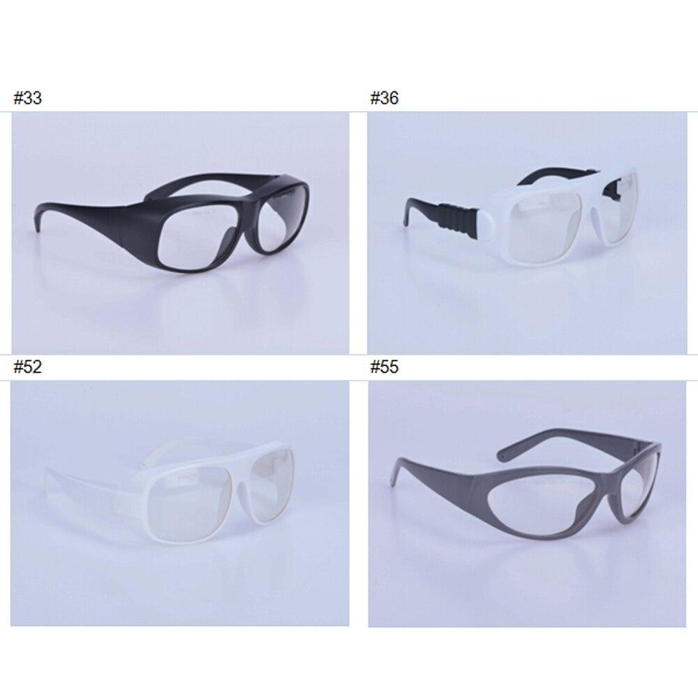 2940 нм лазерные защитные очки Erbium лазерная защита защитные очки