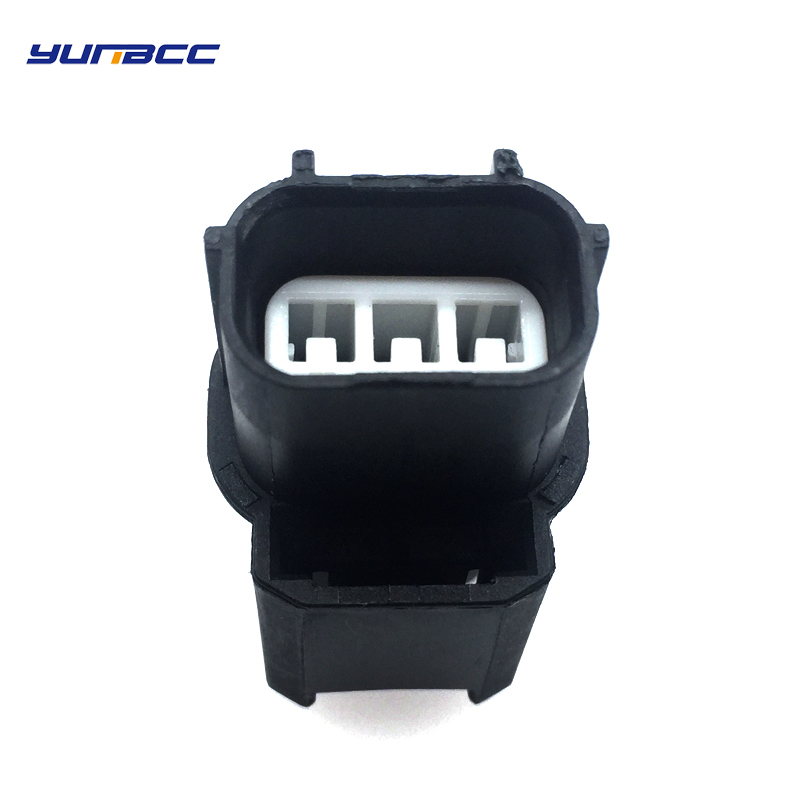 1set Sumitomo 3pins male female waterproof cable connector Air intake pressure sensor plug 6188 4775 6189 7037 in Connectors from Lights Lighting