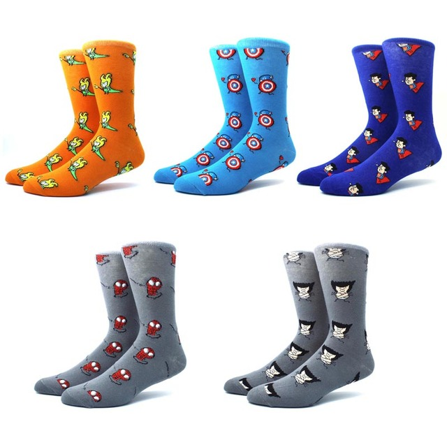 5 pairs/pack cartoon rabbit sock c