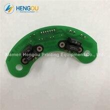 цена на 1 piece high quality 61.105.1031 offset printer encoder HE57-2 SM74 MO machine encoder circuit board