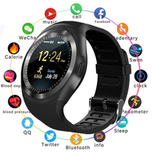 Hot Sale Smartwatch Sleep Monitor Bluetooth Call Fitness Track Pedometer Smart Watch for Android New Relogio стоимость
