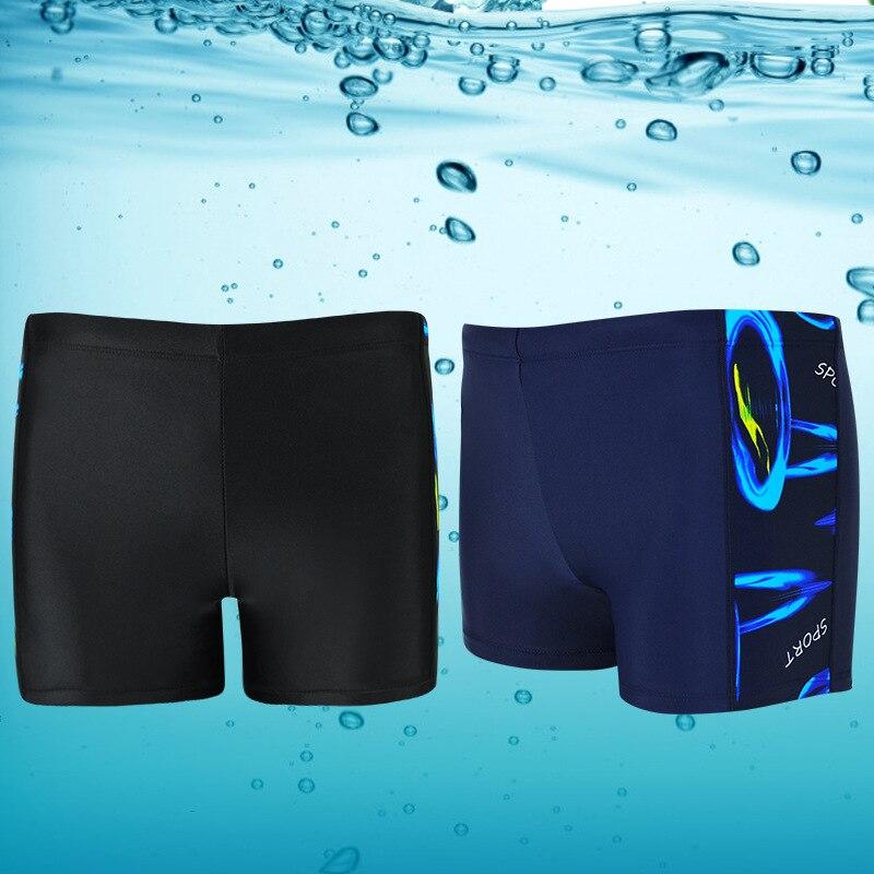 Banfi New Style AussieBum/MEN'S Swimming Trunks Boxer Hot Springs Swimming Trunks Men's Swimming Suit Large Sizes Availiable