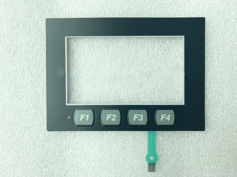 New 800 2711R-T4T button film