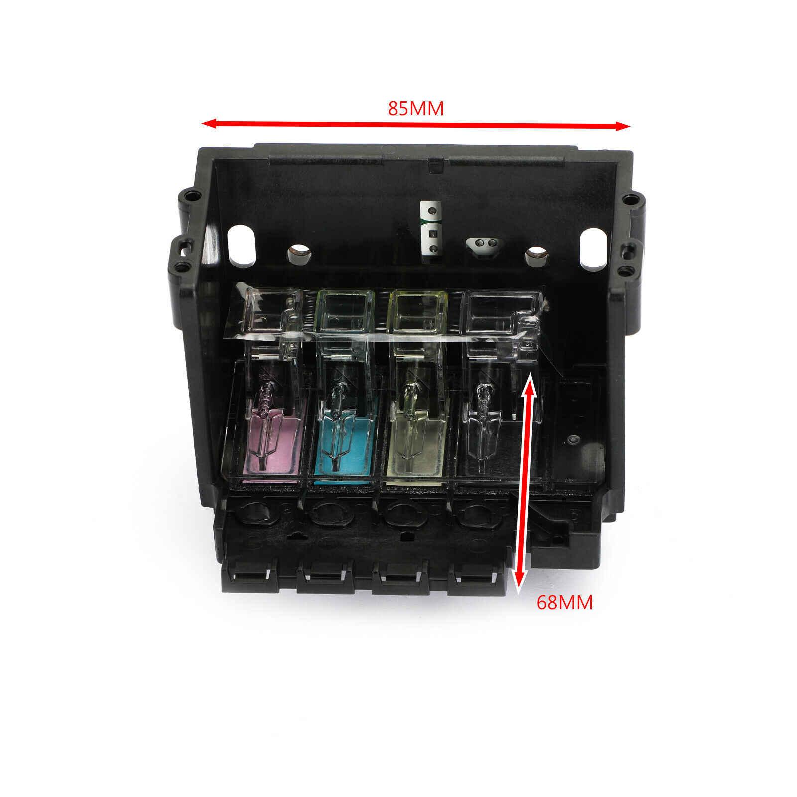 Designjet Copiadora cc800ps para HP 500 510 800 Series Designjet 500ps Eboxer Cabezal de Impresi/ón para HP Officejet 9110//9120//9130,Pro k850 // 850dn Amarillo