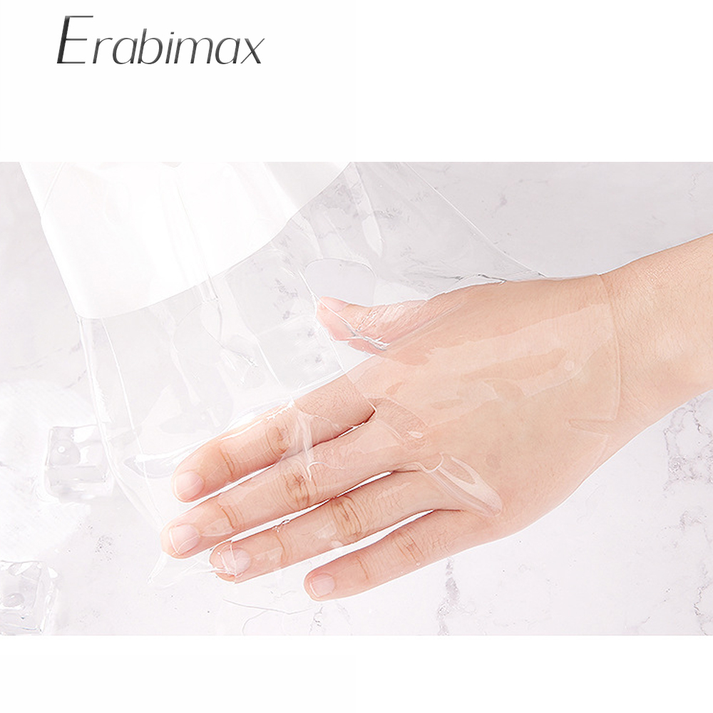 【Buy 3 Get 3 Free】Erabimax Moisturizing Facial Mask Skin Care Face Mask Collage Hydrogel for Day Night Care Hydration Repair 3