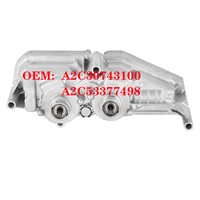 A2C53377498 A2C30743100 AE8Z 7Z369 F 2C30743102 6DCT250 Transmission Control Module TCU TCM for Ford Fiesta Focus 2012 2018