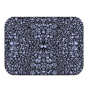 Image 5 - 40*60 drobnoziarnisty prostokątny flanelowy miękki dywan mata podłogowa możliwa do umycia główna sypialnia dekoracyjna mata podłogowa łazienka mata antypoślizgowa.