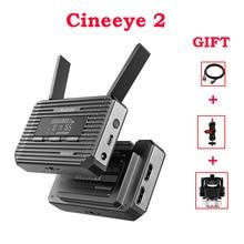 ACCSOON CineEye 2 – Mini transmetteur sans fil, récepteur Audio vidéo, Transmission, transmetteur vidéo, streaming en direct 1080P