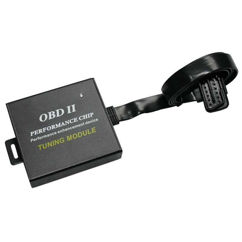 for MG All Engines Auto OBD2 Tuning Module OBD 2 OBDII Car <font><b>Performance</b></font> Chip Increase Horse Power and Torque Save Fuel image