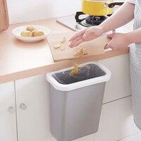 Многофункциональное подвесное мусорное ведро для переработки мусорное ведро для домашнего использования на кухне для хранения различных