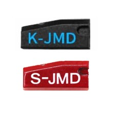 JMD Super Red Chip ou Blue King Chip universel pour JMD e-baby Handy baby 2 pour 46 48 4C/4D (4D-80bit) T5(11,12,13,33) g47 48