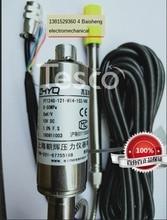 цена на Customized Shanghai Chaohui high temperature melt pressure sensor transmitter PT124B-121-25MPa-M14-152 / 460