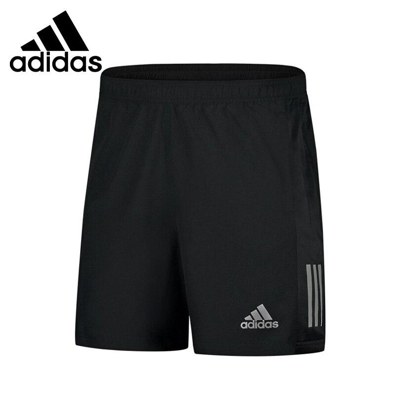 Original New Arrival  Adidas OWN THE RUN SHO Men's Shorts Sportswear