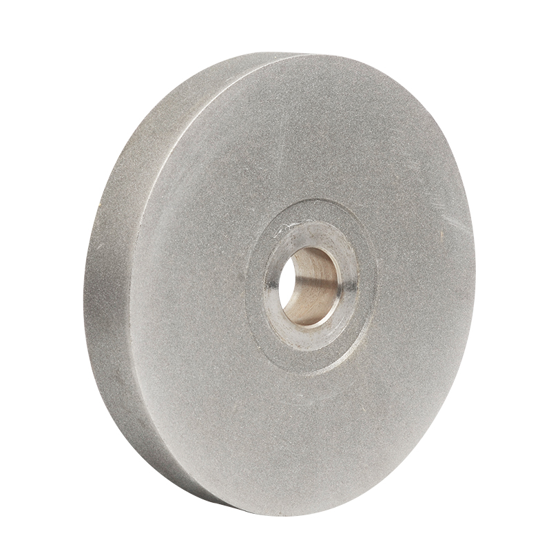 Meule diamant meules 60-1000 grain CBN diamètre 150mm acier haute vitesse pour métal pierre meulage outil électrique h7