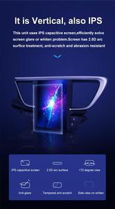 "Image 4 - PX6 Smart 10.4"" IPS Screen Tesla Navigation For Changan CS35 Android Car radio player GPS video recorder Car Multimedia Headunit"