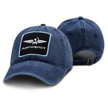 Kpop Hats Snapback-Hats Baseball-Caps Trucker-Caps Airforce Aviation CCCP Russia Aeroflot