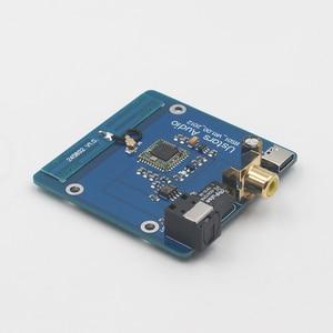 Image 4 - Récepteur Bluetooth 5.0 CSR8675 vers interface numérique optique coaxiale APTX HD LDAC 96khz 24bit 5V puissance