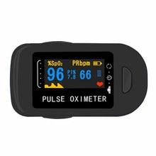 Oxímetro de pulso de oxímetro de pulso de pulso oxímetro de pulso de família de casa médica puls oxímetro de dedo oxímetro
