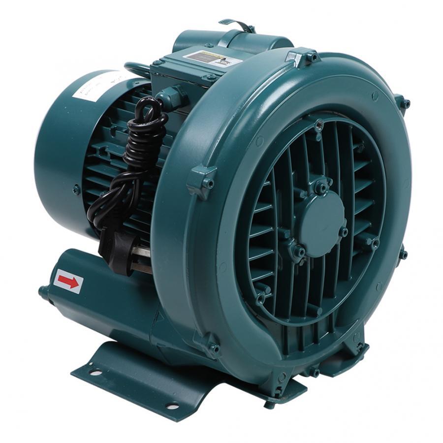 US $274.27 34% OFF|High Performance Swimming Air Blower Pump Air Blower  Vacuum Pump for SPA Swimming Pool Accessories 220V AU Plug on AliExpress
