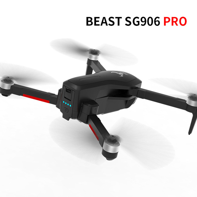 ZLRC SG906 Pro 5G WiFi FPV With GPS 4k Camera Drone profesional 2-axis Anti-shake Unmanned Aerial RC Quadcopter 2