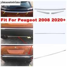 Задний багажник Задняя Нижняя крышка/внутренний и внешний створчатый