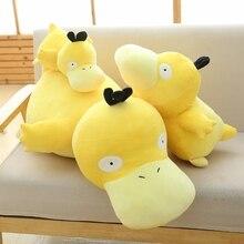 30cm-100cm Japanese Anime Duck Plush Toys Soft Stuffed Cartoon Animals Duck Doll Birthday Christmas Gifts For Children Girls