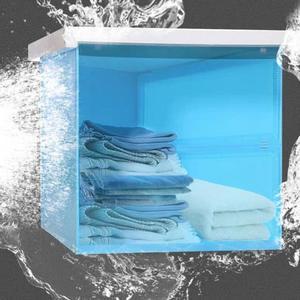 Organiser Bathroom Cupboard Fl