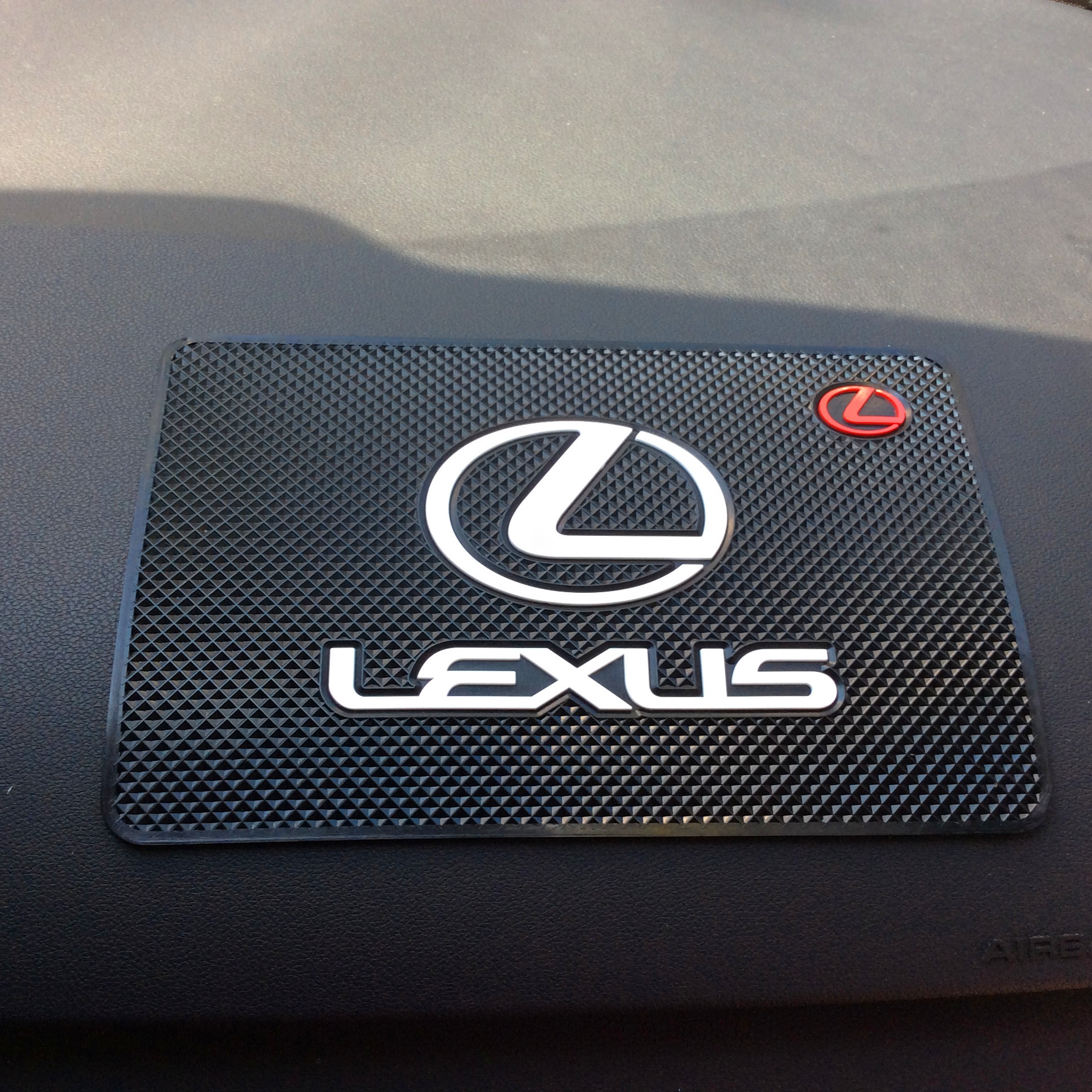 new <font><b>Car</b></font>-Styling <font><b>Car</b></font> <font><b>mat</b></font> Emblems Case For <font><b>Lexus</b></font> RX300 RX450 <font><b>IS200</b></font> IS250 IS300 GS300 Auto <font><b>Car</b></font> Styling image