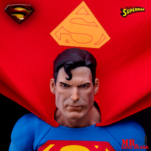 Crazy Toys Superman 1/6th Scale Action Figure Collectible Figure 12