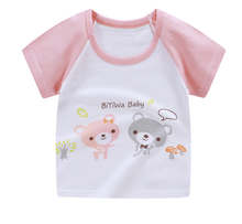 Baby Boy Girl T shirts Clothing 6M-6T
