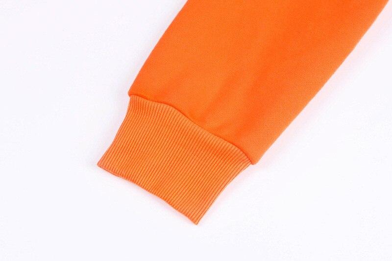 orange short sweatshirt women09