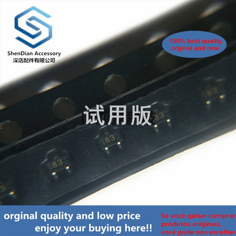 10pcs 100% Orginal New Best Qualtiy 2SC5010-T1 NPN SOT-523 SC-89 NPN SILICON EPITAXIAL TRANSISTOR 3 PINS ULTRA SUPER MI In Stock